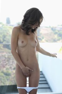 X-Art Malena Morgan Sunset Strip
