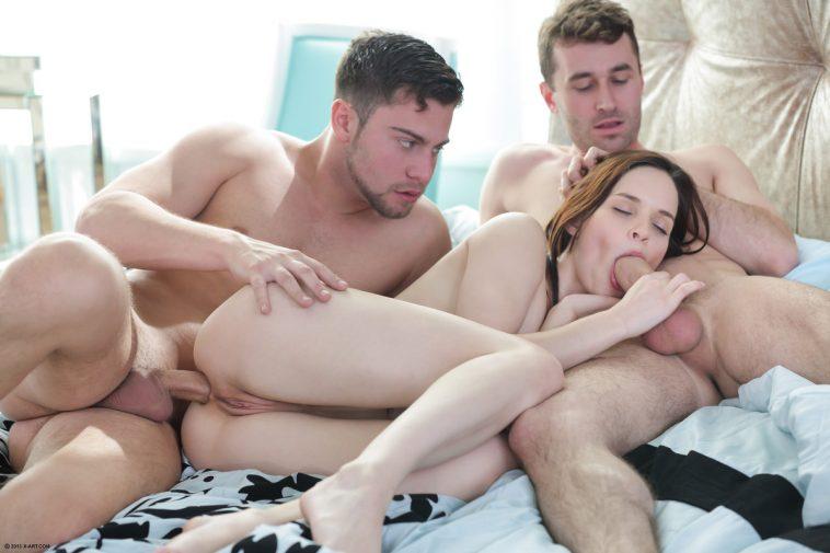 James Deen sex videá