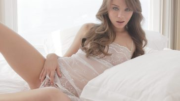 X-Art The Famous Capri Anderson from Charlie Sheen Episode 1