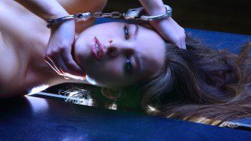 X-Art Milla Teenage Vampire 1