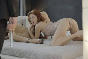 X-Art Teal & The Red Fox in Sex and Submission with Jake 2