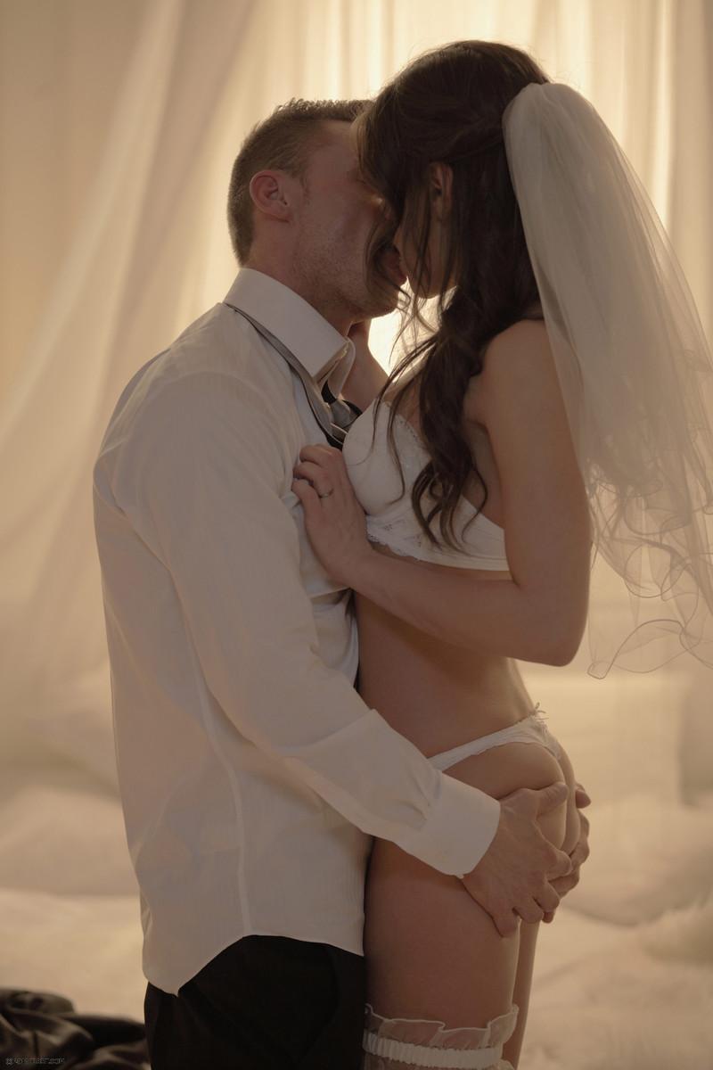 X-Art Marry Me Caprice  Wedding Night Sex Video  X-Art -5894