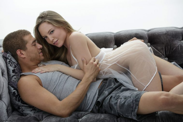X-Art Aubrey Star in First Time with Xander  3
