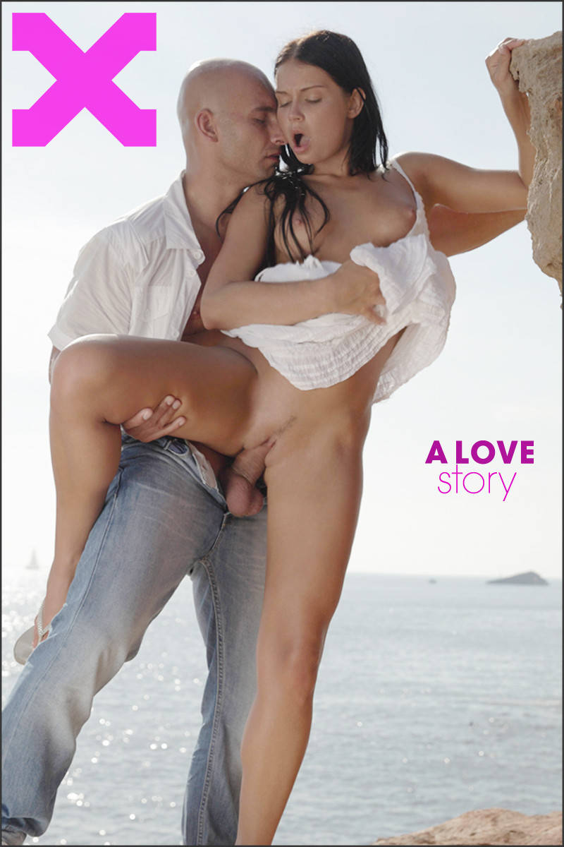X-Art Gianna In A Love Story  X-Art Pictures And Free -6697
