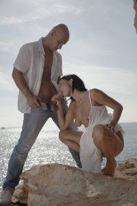 X-Art Gianna in A Love Story 11