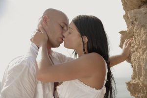 X-Art Gianna in A Love Story 18