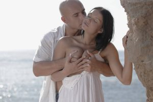 X-Art Gianna in A Love Story 5