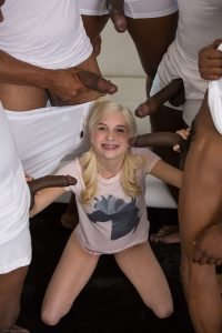 Colette Presents Piper Perri in Orgy is the new Black 3