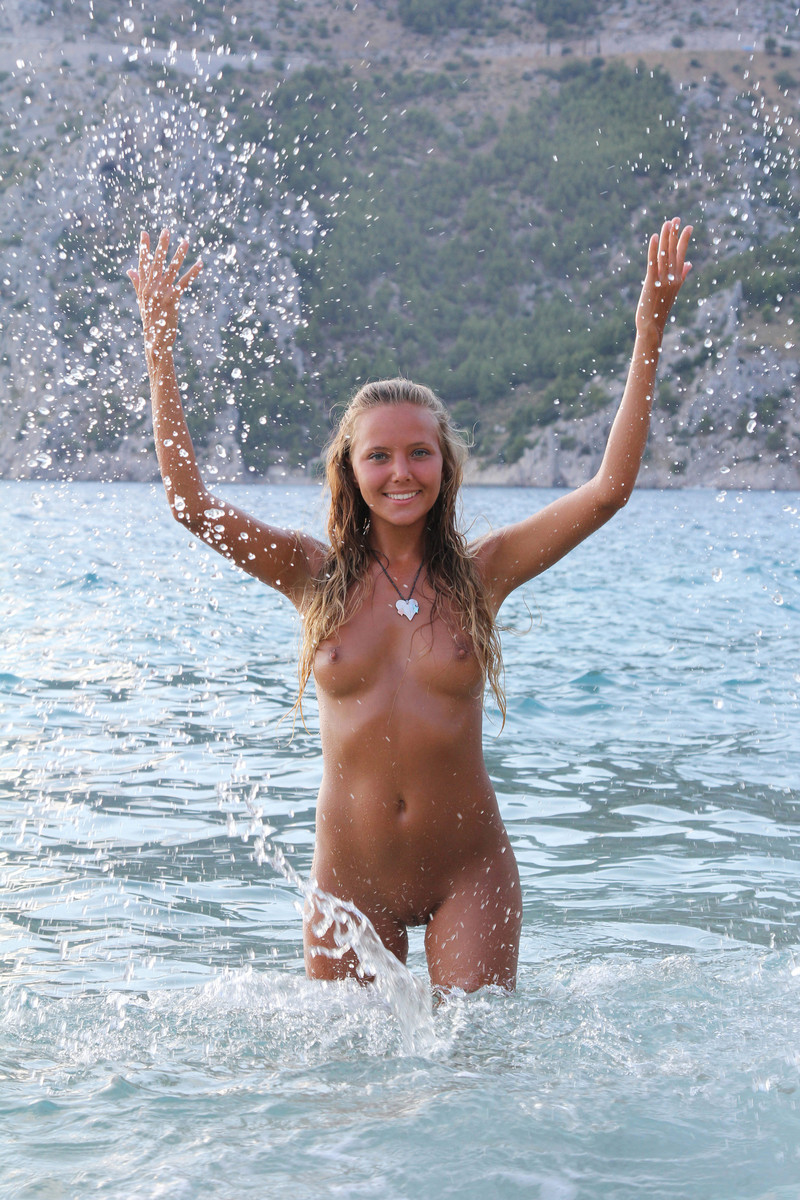 X-Art Clover The Naturist  X-Art Pictures And Free Erotic -6905