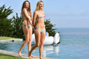 X Art Videos Elena Koshka & Kenna James in Sex for Three by the Sea with James Deen 4